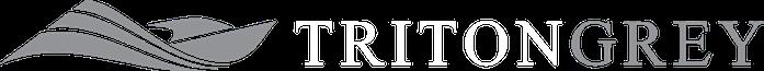 Triton-Grey Logo